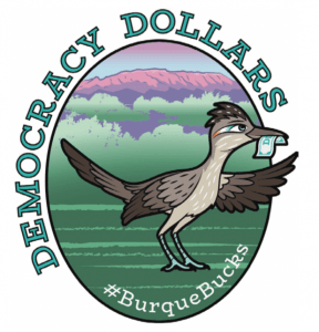 democracy dollars